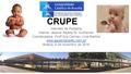 CRUPE Internato de Pediatria Interna: Jéssica Rejane M. Guilherme Coordenadora: Profª Dra Carmen Lívia Martins www.paulomargotto.com.br Brasíia, 6 de novembro.